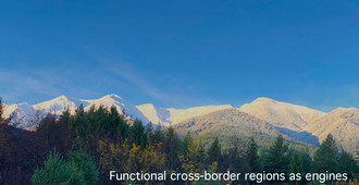 Functional cross-border regions as engines of EU integration of the Western Balkans -16th of December 2020, 10:00 -12:30h