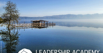 Launch Event - Leadership Academy for CBC - 5th of October 2020