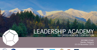 Leadership Academy for Cross-border cooperation