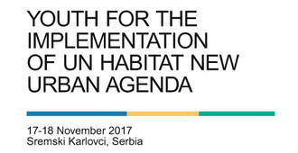 Youth for Implementation of UN Habitat New Agenda