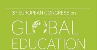 "3rd European Congress on Global Education ""Education for a Global Citizenship - Unity in Diversity"""