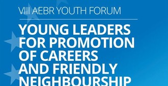 Successful VIII AEBR Youth Forum